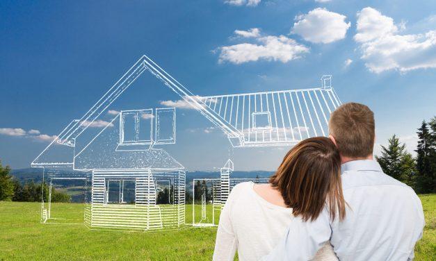 Co potrzebujemy do budowy domu?