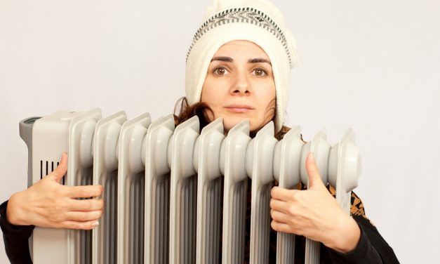Grzejniki – przygotowanie do zimy